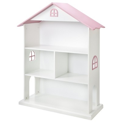 dollhouse bookcase dollhouse kids bookcase ... VZCHHFH