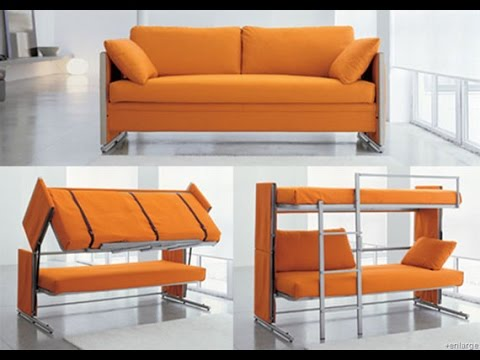 double sofa bed SJVBTAS