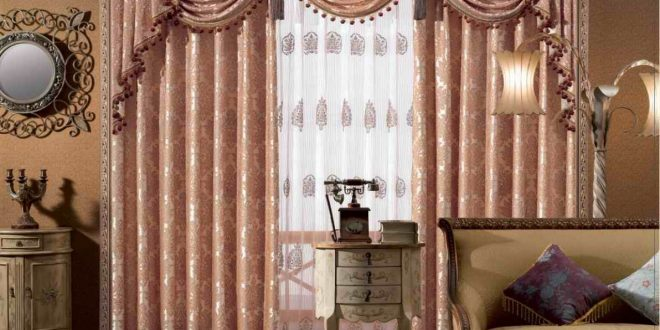 drapes and curtains for a beautiful house - goodworksfurniture SIYBCIH