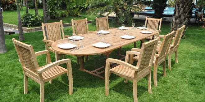 eater clearance teak garden furniture set in teak outdoor furniture  throughout how KTSWSTO
