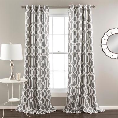 edward room darkening curtain panels - set of 2 GPZYWDW