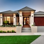Use open houses for your perfect house design ideas