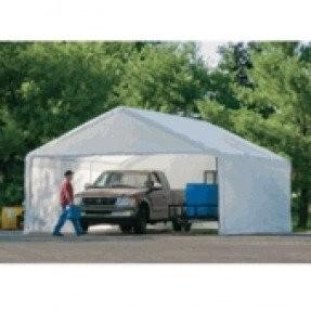enclosed car canopy - foter FVLYUHJ