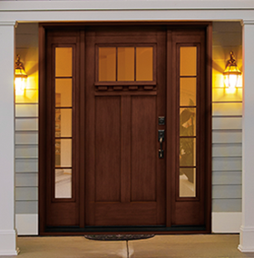 entry doors craftsman collection EKIJHRX