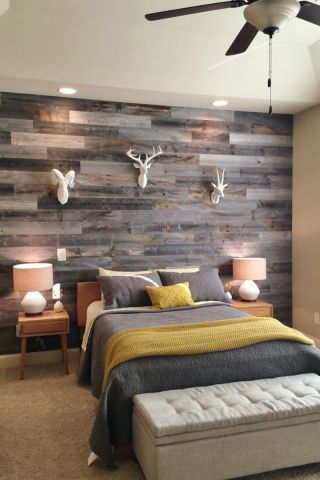excellent bedroom wall designs the 25 best bedroom ideas on pinterest ... SACKIAE