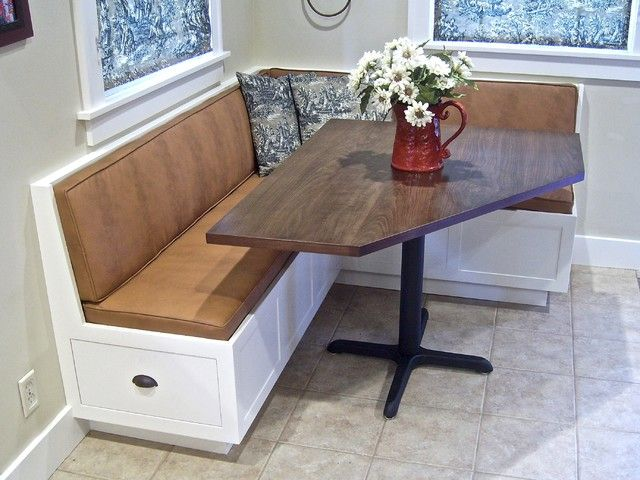exquisite corner kitchen table for marvelous kitchen ideas ZBFFGBD