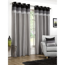 eyelet curtains undefined SLJITTG