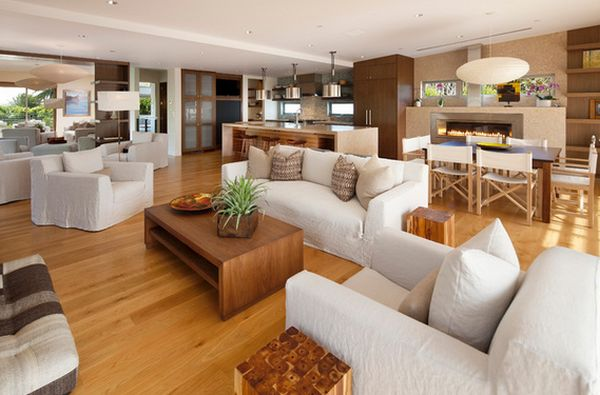 family room view in gallery GHRBTTE