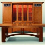 Arts and Crafts Furniture: style statement