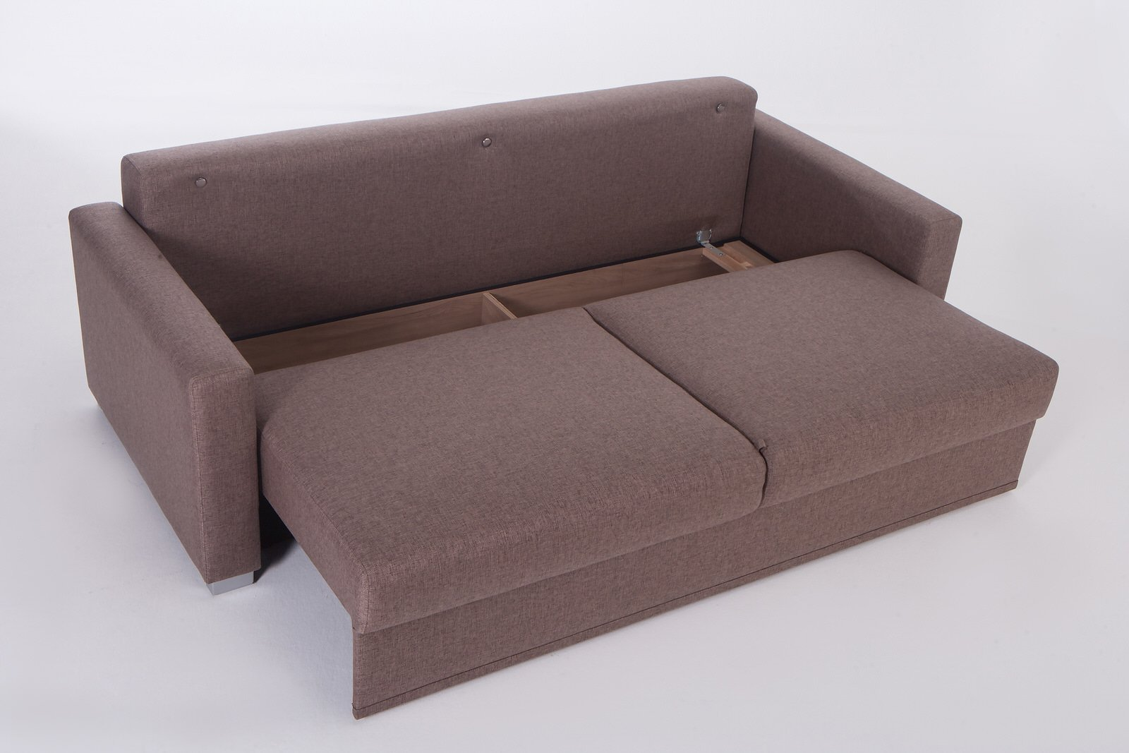 felix diego light brown convertible sofa bed by sunset FELDQSI