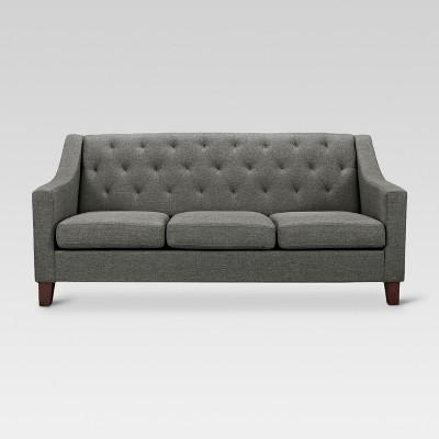 felton tufted sofa - threshold™ TIMFNVX