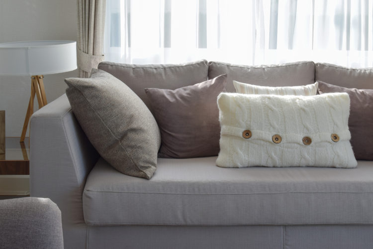 firm up frumpy sofa cushions with this trick UUMXVLM