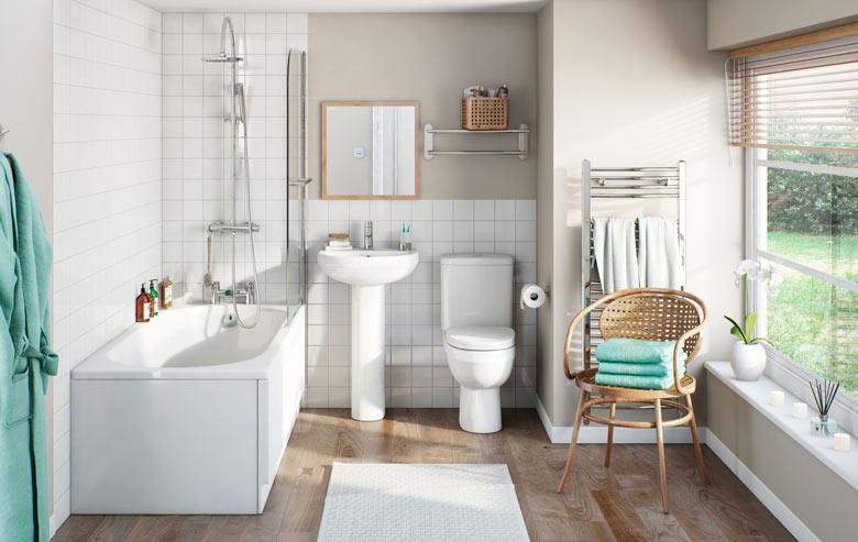 fitted bathrooms eden bathroom suite ZUMERXT