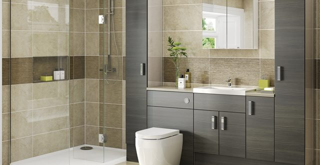 fitted bathrooms TTAWCKU