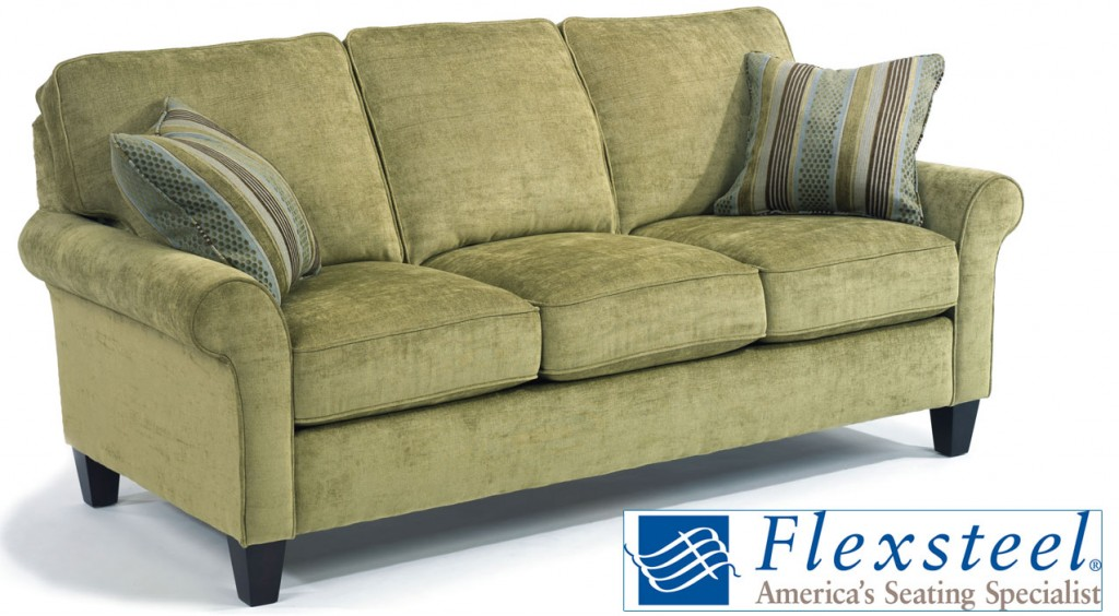 flexsteel sofas flexsteel sofa sleepers tourdecarroll com AWGUQMI