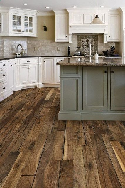 flooring ideas vinyl plank wood-look floor versus engineered hardwood HDCUECL