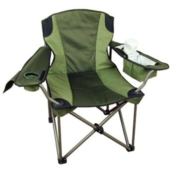 folding camping chairs big u0026 tall folding camp chair (super strong, extra wide, padded, drink LCZANZD
