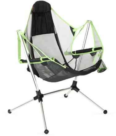 folding camping chairs stargaze recliner luxury chair NFTBCNZ