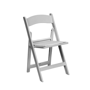 folding garden chairs white-garden-folding-chair ... JNEDSJM