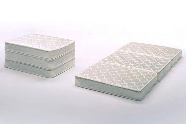 folding mattress ill rakuten global market tri fold mattress single ivory s size ZGKYDWB