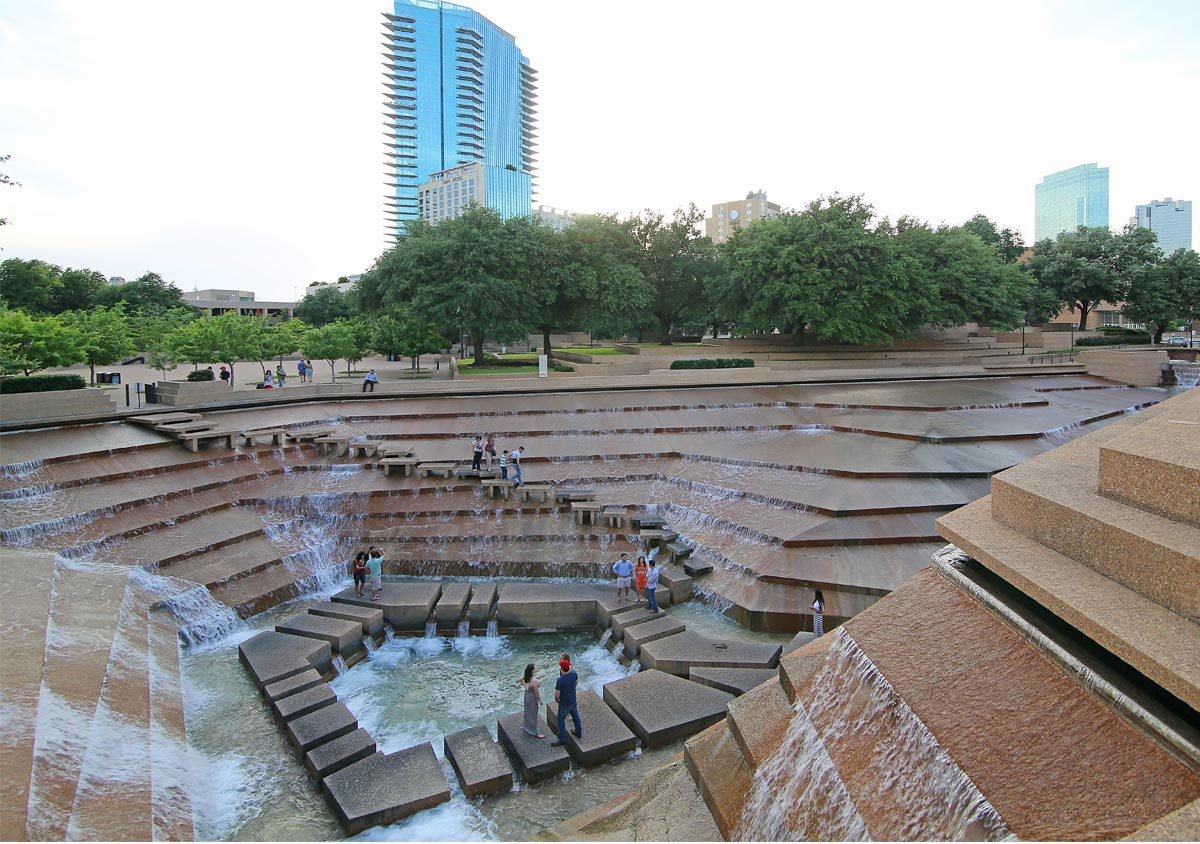 fort worth water gardens FWPCPIY