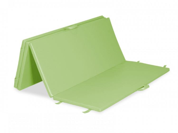four - part folding mattress 200x120x3 shiatsu QWOGJNM