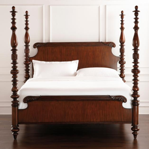 four poster bed havana four-poster bed JWRXWZS
