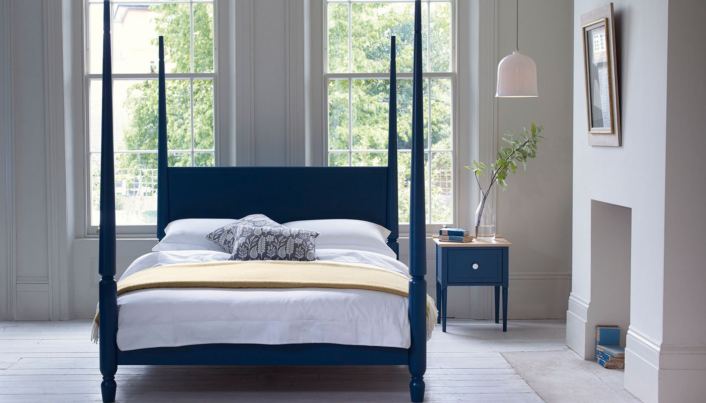four poster bed healu0027s pinner 4 poster bed VYLYOZG