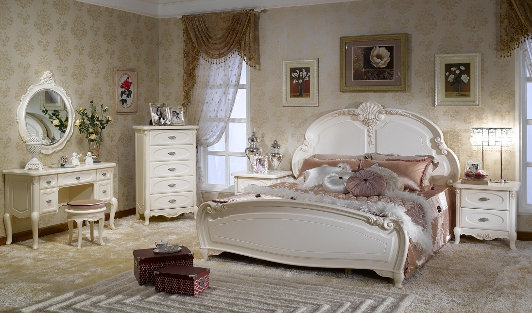 french bedroom furniture is the best - goodworksfurniture SJKDCBV