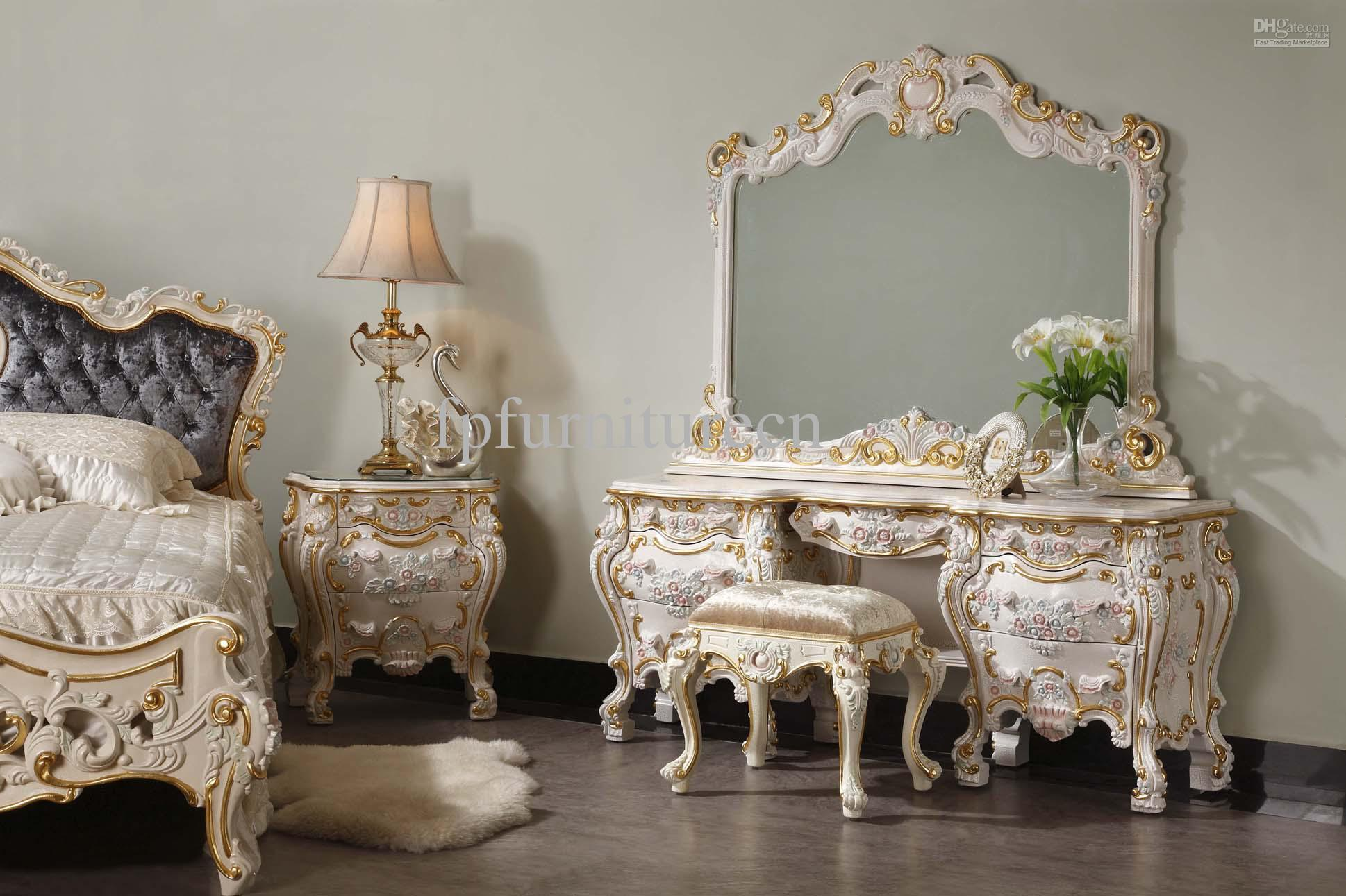 french furniture gorgeous palace furniture,french chateau furniture,home furniture free  shipping PRLQSGB