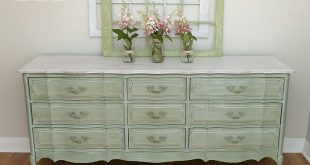 french provincial furniture shabby chic painted french provincial with white wash tutorial! GLRONNP