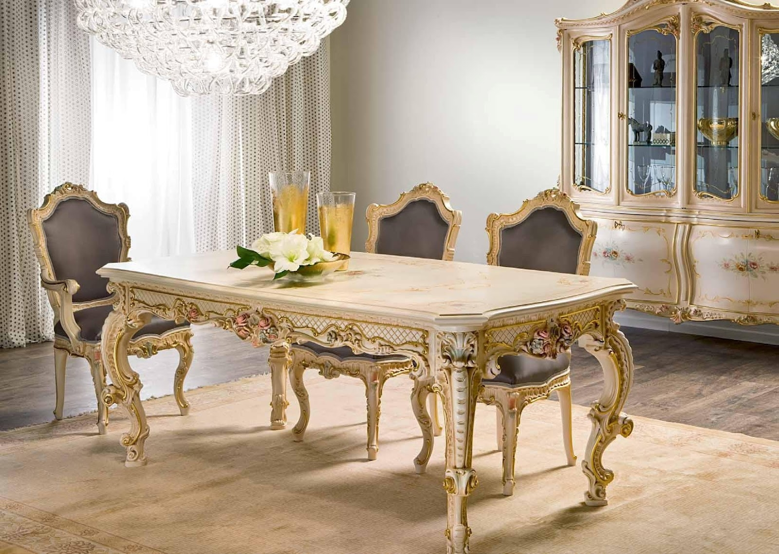 french style furniture ... french furniture furnitureslideshow7 treatment furnitures lovely french  style ... ECWHISM