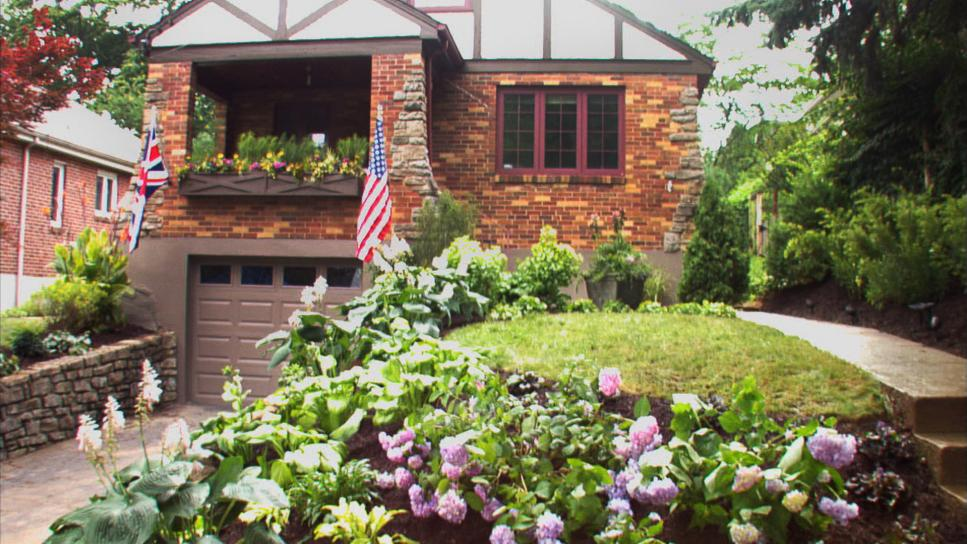front yard landscaping ideas | diy QBEVSCH