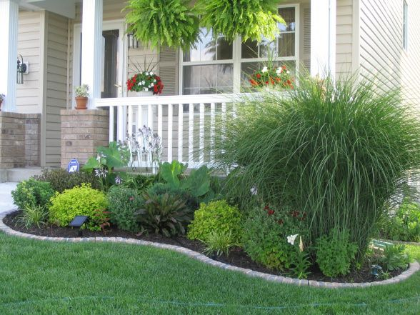 front yard landscaping ideas front yard landscape fun, here is a landscape design i executed on the GACMZZF