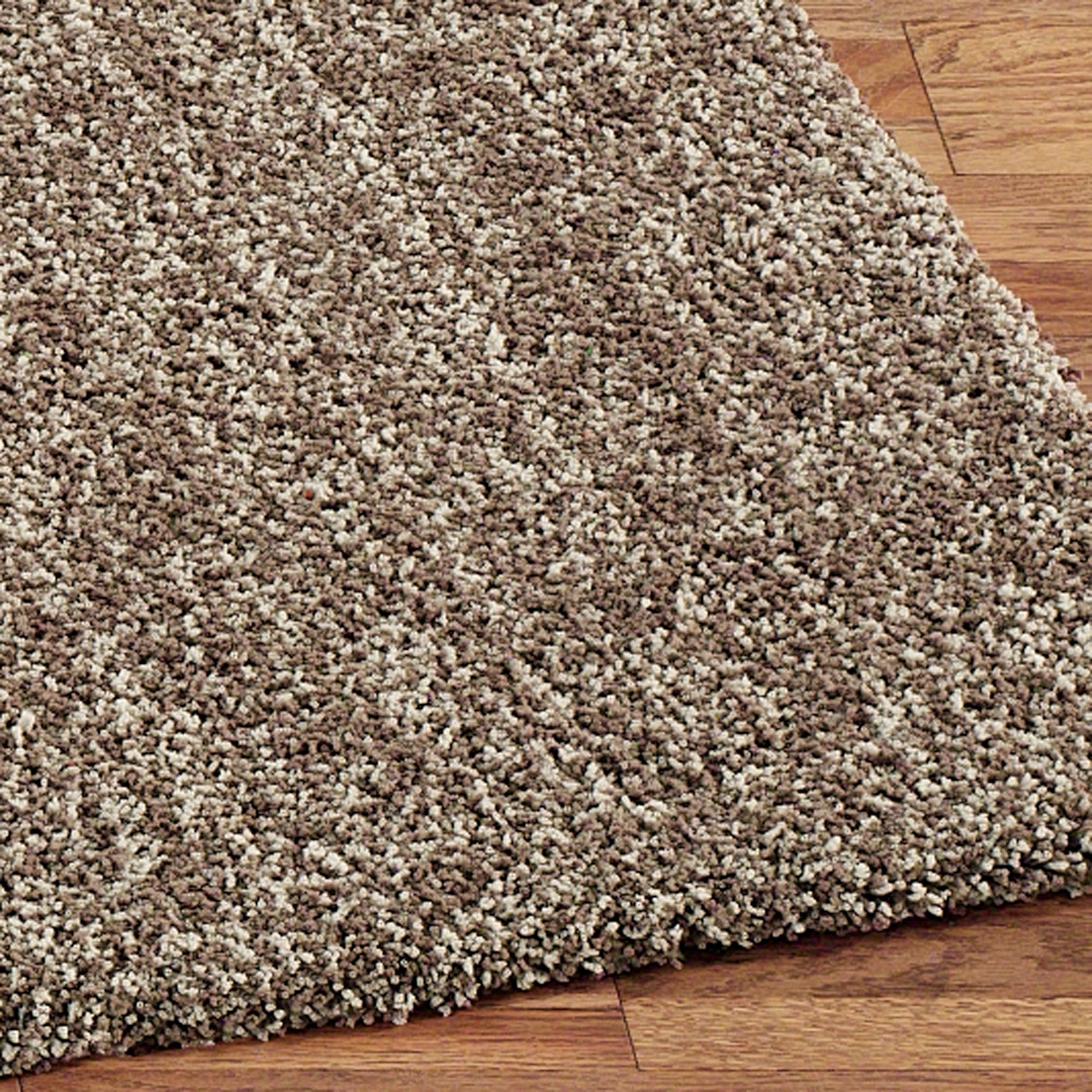 frosted luxury soft plush shag area rugs GMLKSBR