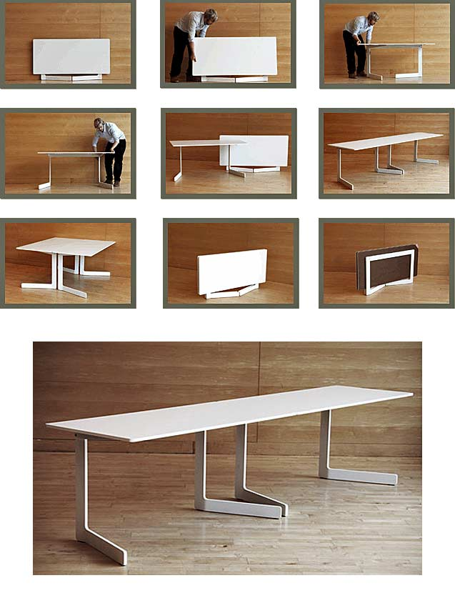 furniture for small spaces table for small spaces WQDGBZR