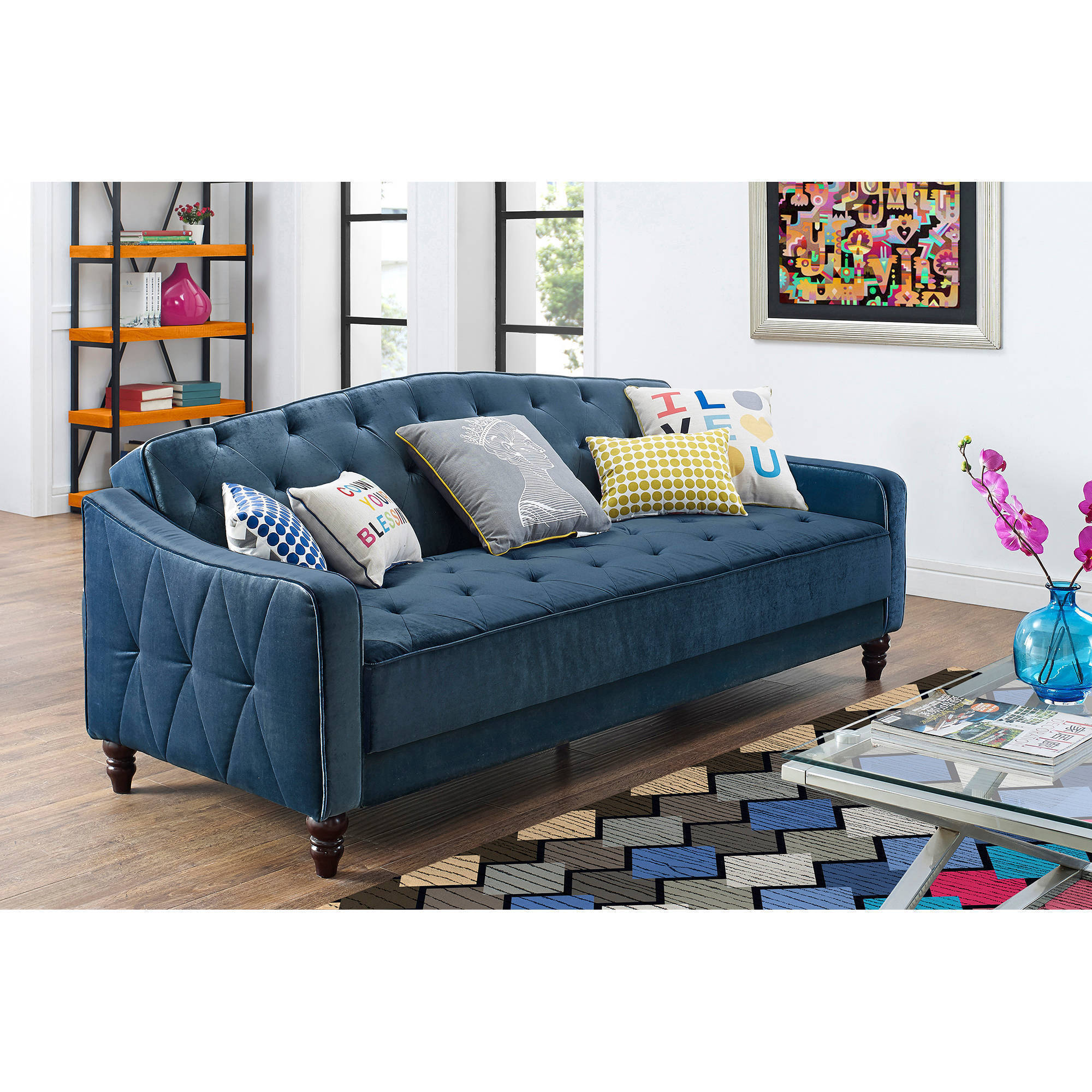 futon sofa beds over $250 QTRWQWD