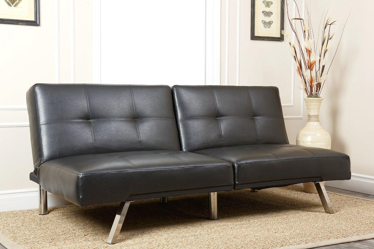 futon sofa futons youu0027ll love | wayfair UJSNFMF