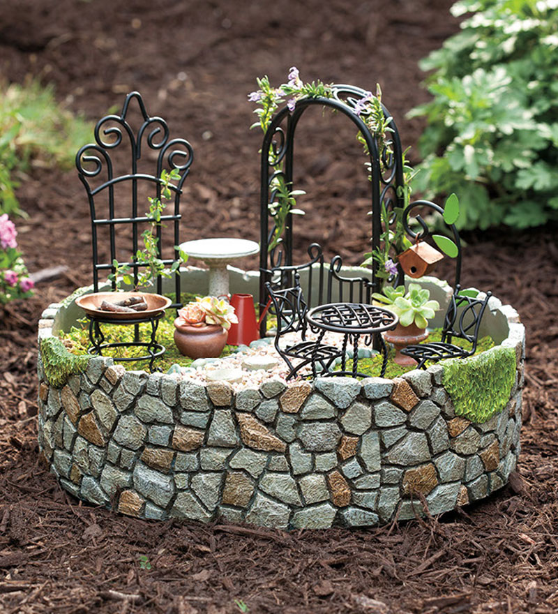 Garden Accessories For A Perfect Decoration Goodworksfurniture Amazing Gardening Decorative Accessories