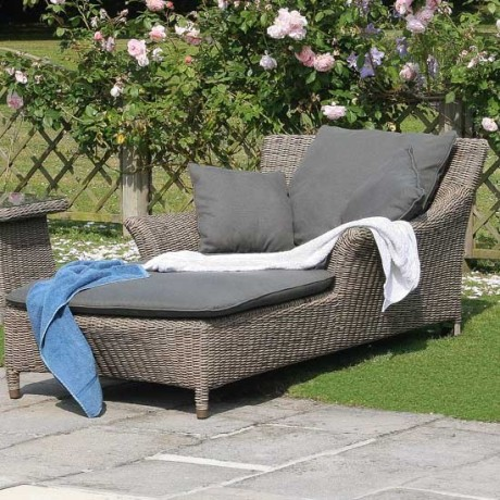 garden loungers all weather garden furniture by bridgman all weather garden furniture by  bridgman DMCOPOH