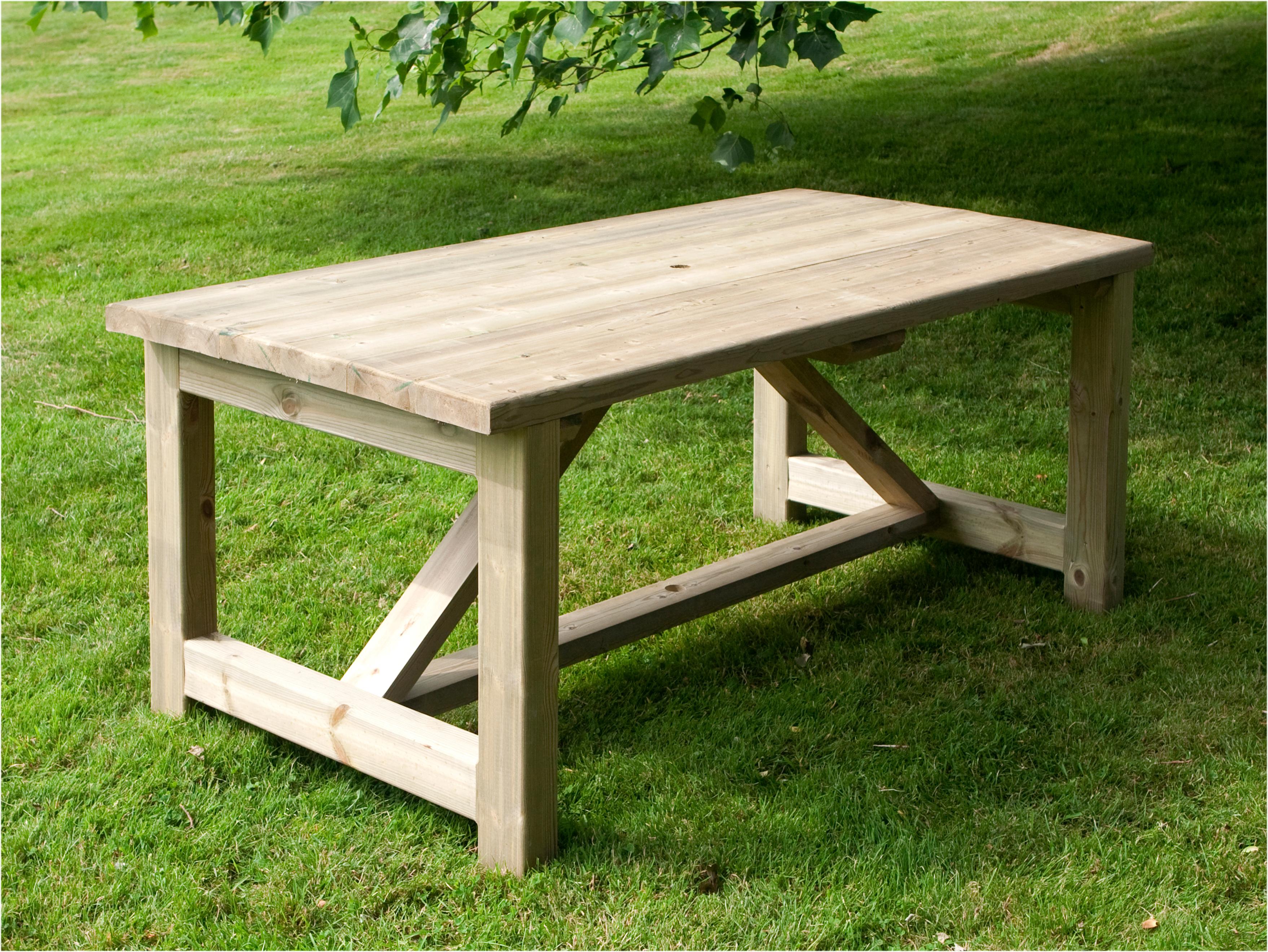 garden tables 6u0027 x 3u0027 rectangular garden table SDFCPWI