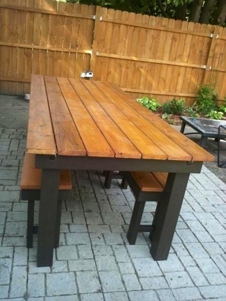 garden tables best 25+ garden table ideas on pinterest | lighting ideas, garden picnic JUHZAGV