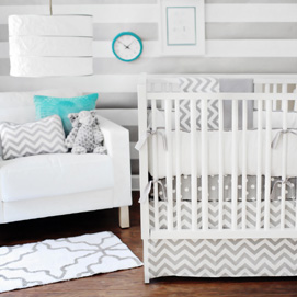gender neutral baby bedding VVKTEML