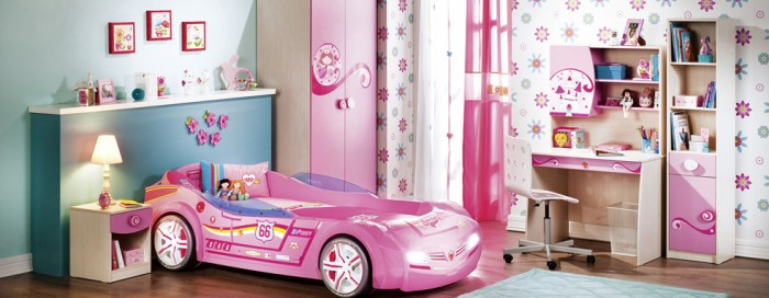 girls bedroom designs 8 |; source: cilek GMUOWDN