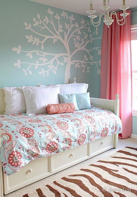 girls bedrooms little girls bedroom- love the annabelle comforter from my fav company,  serena ZLCXZGJ