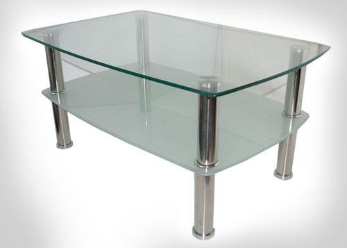 glass table top 1 XAALBIN