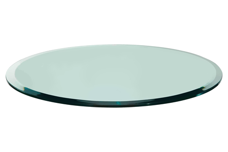 glass table top 36 GLMCVUI