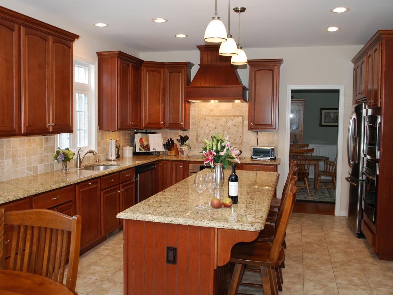 granite kitchen countertops granite countertops for kitchens NDXODHD