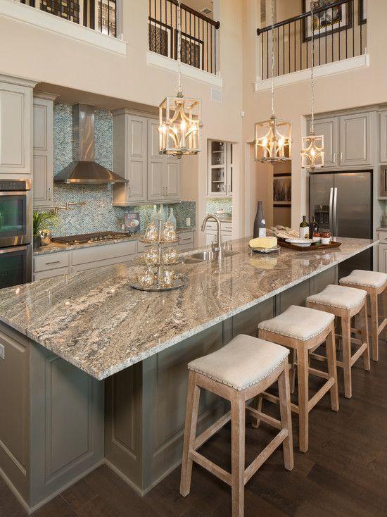 granite kitchen countertops white granite colors for countertops (ultimate guide) KSAHIFH
