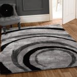 All-Rounder Grey Rugs